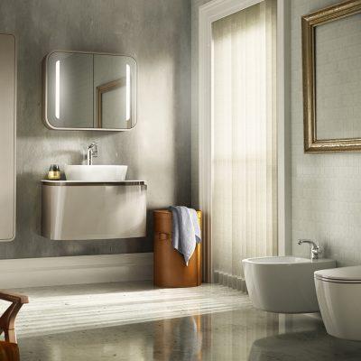 Kúpeľnový nábytok Ideal Standard