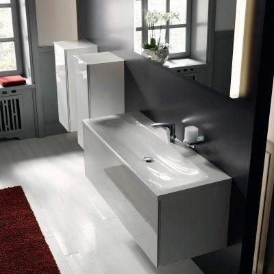 Kúpeľňový nábytok Keuco