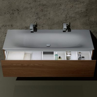 Kúpeľňové doplnky a zrkadlá Keuco