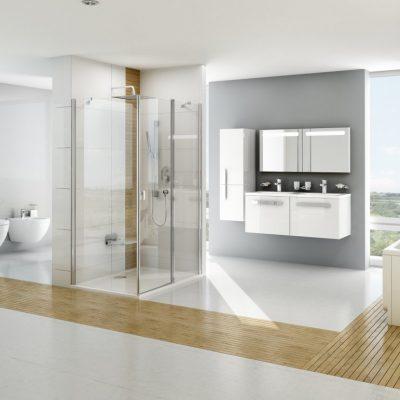 Kúpeľnový nábytok Ravak