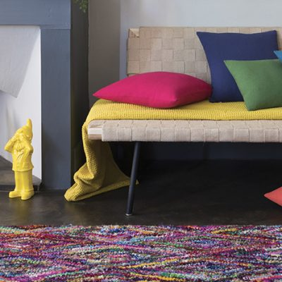 Interiérový a kúpeľňový textil