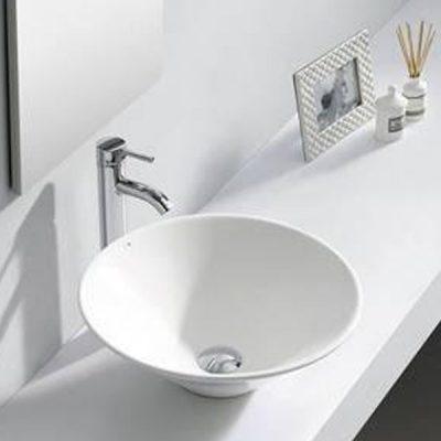 Keramické umývadlo COMILLAS