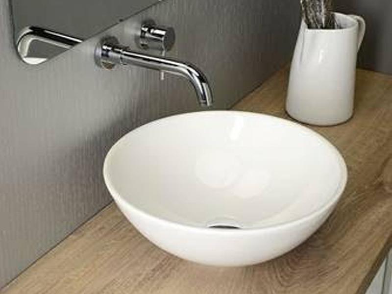Keramické umývadlo RONDA