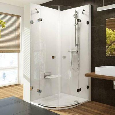 Sprchovací kút RAVAK