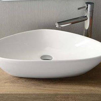 Keramické umývadlo TERUEL