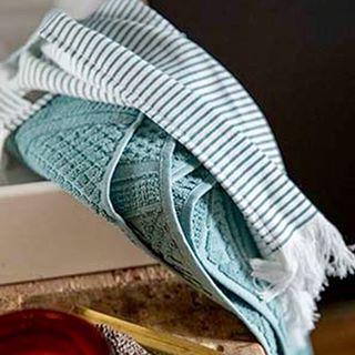 Kúpeľňový textil