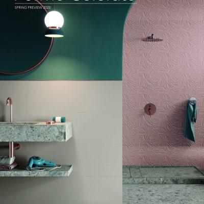 Kúpeľňové štúdio Sincro Košice - Italgraniti
