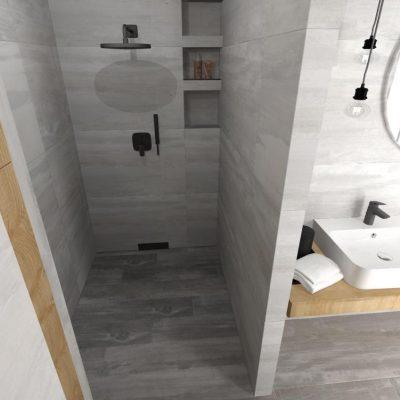 Sincro - kúpeľňové štúdio Košice - vizualizácie