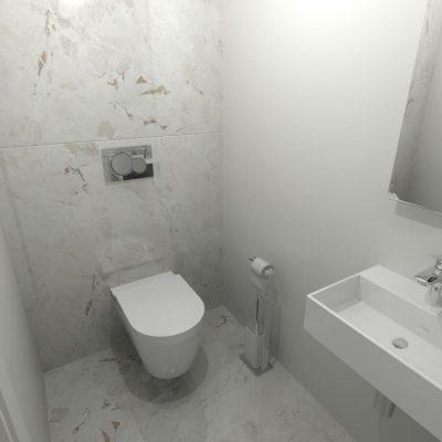 Kúpeľňové štúdio Sincro Košice